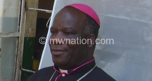 Treat prisoners as human beings—Bishop Msusa