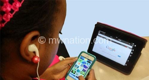 Innovating Malawi mobile money service