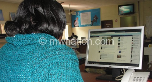 Internet dating | The Nation Online
