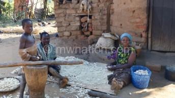 Programme to lessen burden of the poor