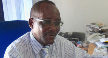 Chiwalo: High interest rate threaten small business