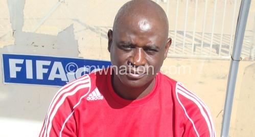 Ndawa: I am a soldier