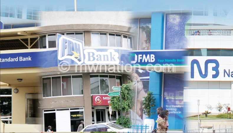 Banks speak on long-term financing