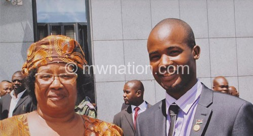 Gwengwe tipped to pair JB