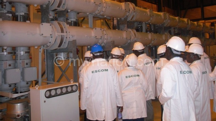 Malawi energy project to displace 3 500 people