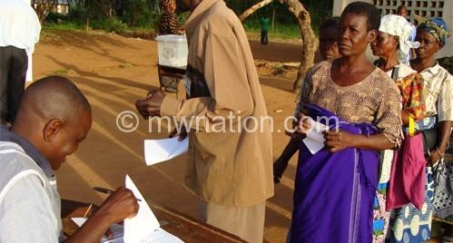Catholics urged to vote for responsible leaders
