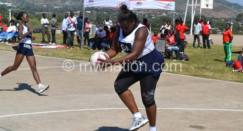 Mary Waya and the rise of the Malawi Queens