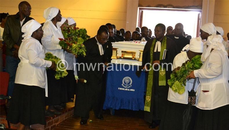 Maseya_funeral