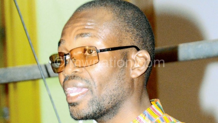 Kunkuyu quits PP, urges youths to rise