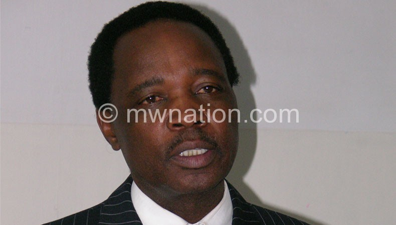 Mvona: I am afraid to leave Mawu to people who will destroy it
