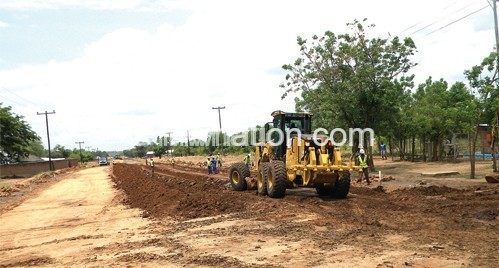 Govt awaits donor nod on Chingale Road