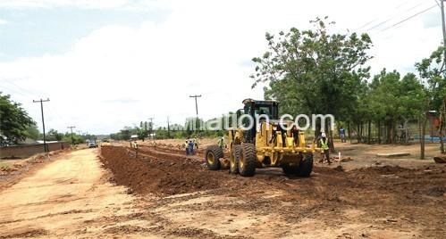 Neno_road_construction