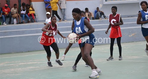 INF determined to develop Malawi top netball umpires
