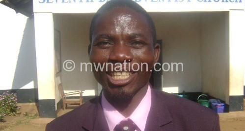 Ndalama: We need help to buy iron sheets
