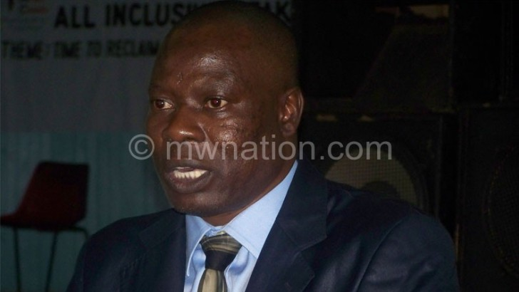 PAC engages govt on conference