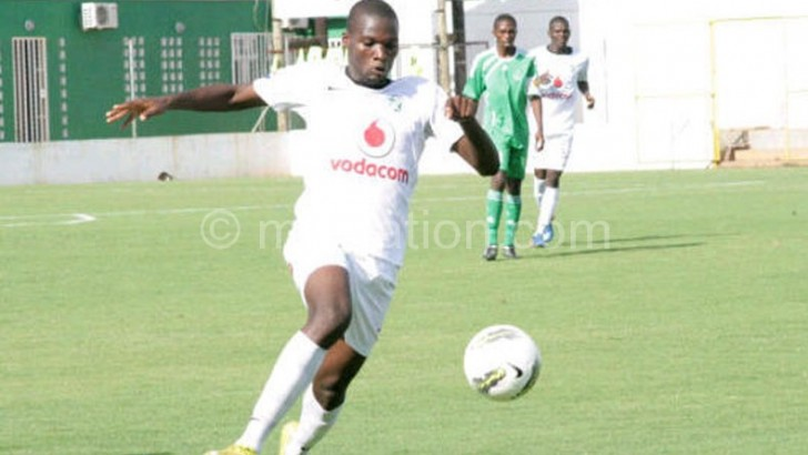 Zicco bags hat-trick in Mozambique