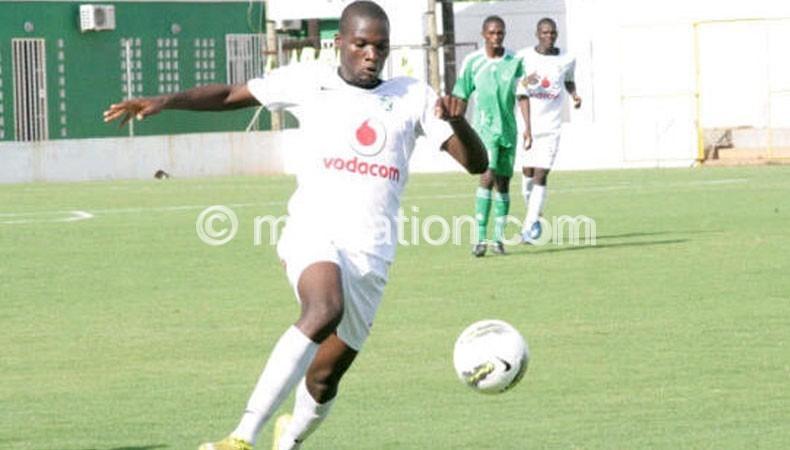 Gaining valuable experience: Mkanda