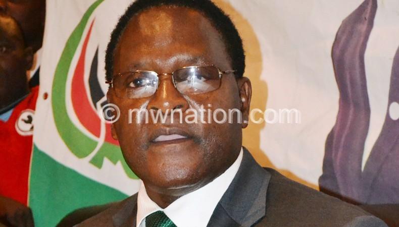 Malawi MPs woo Chinese investors