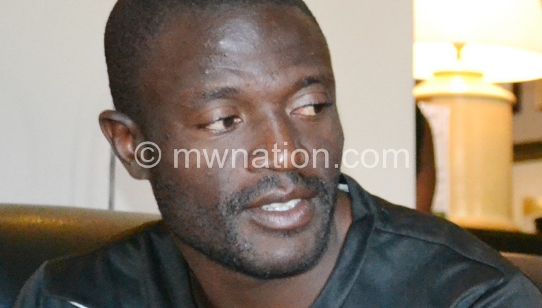 Kanyenda: It was a very tough game