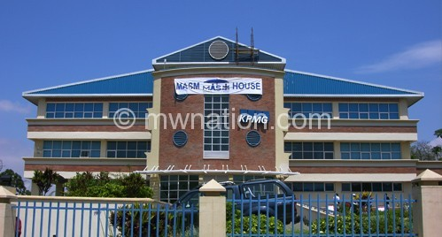 masm house | The Nation Online