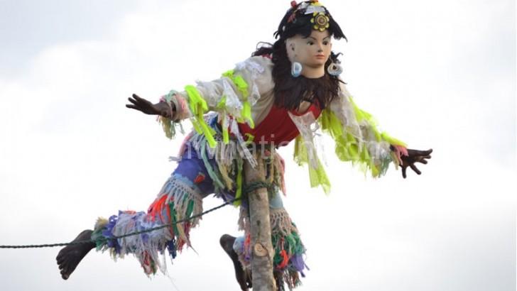 Preserving Malawi's culture through dance
