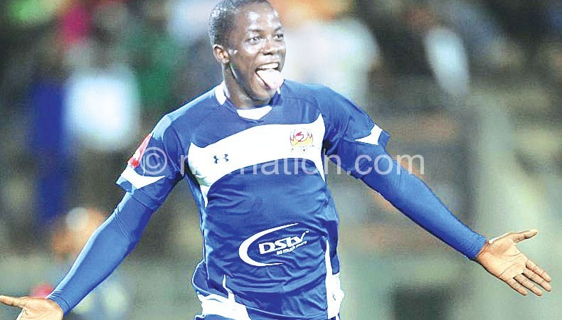 Capped it all with Man -of -match award: Nyondo