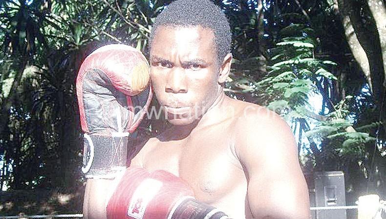 Set to resume fighting: Msoliza