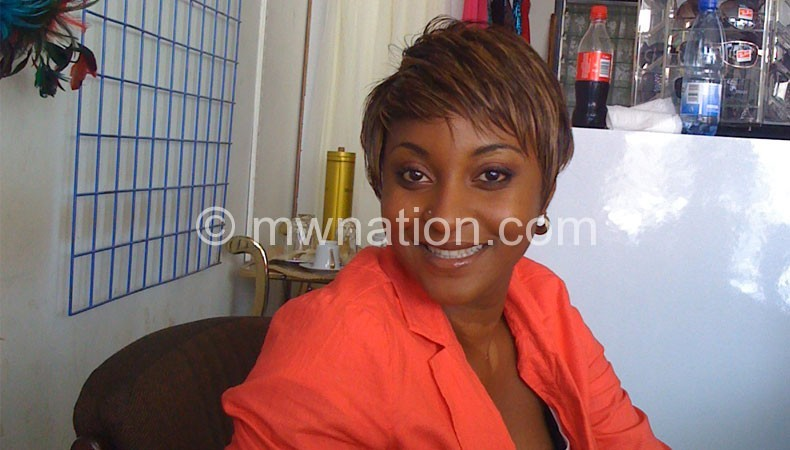 Chikondi Suleman | The Nation Online