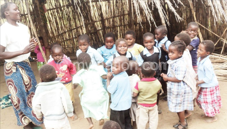 Early childhood development | The Nation Online