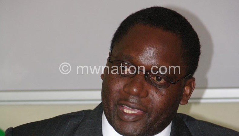 Kaliwo: Parliament should have come in