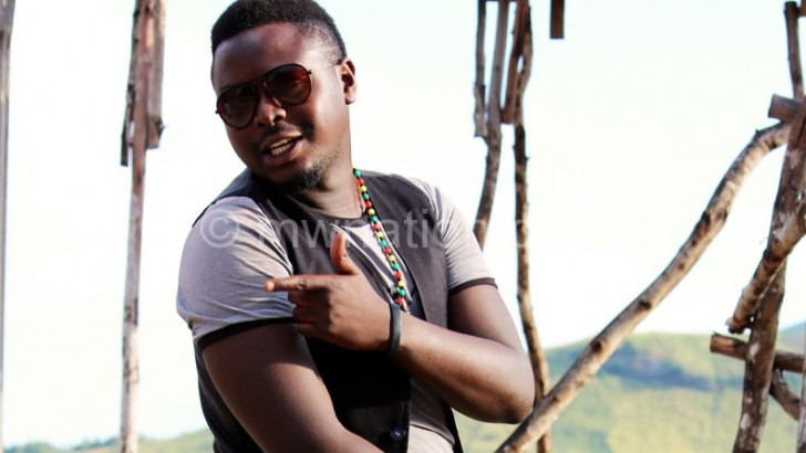Gwamba launched unfinished album