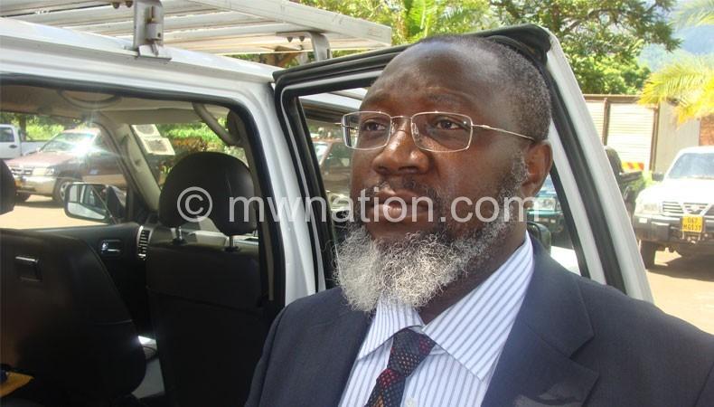 Kalindekafe: The law was not followed