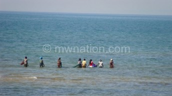 APM cautioned on Lake Malawi row