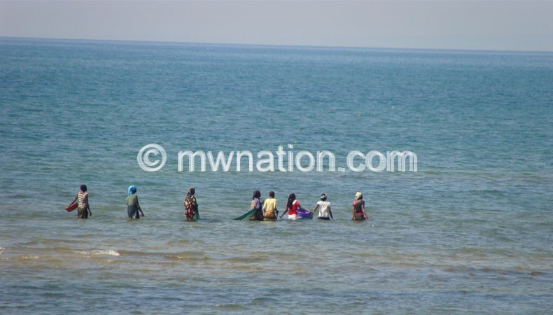 Lake Malawi hailed as one of the tourist attraction areas