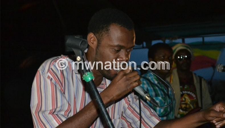 Matumbi closeup | The Nation Online