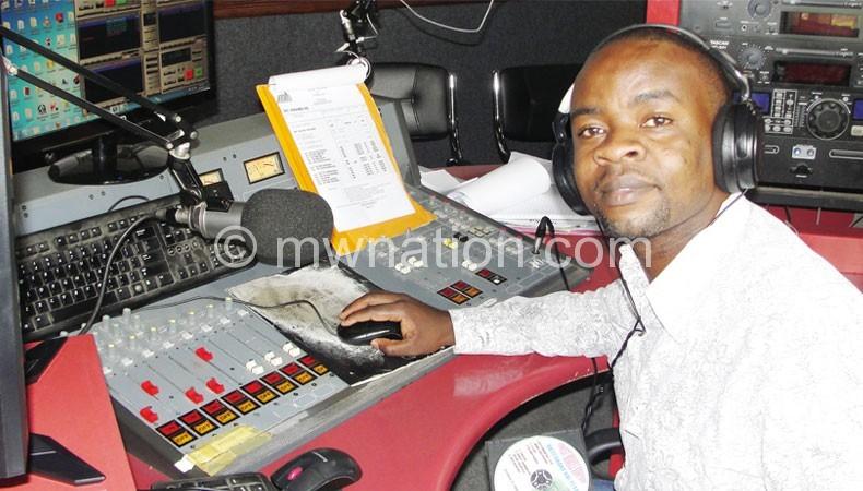 Mbonela: We even receive death threatsbreak