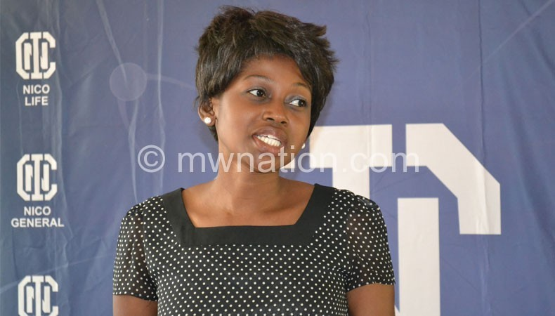 Mlia: Malawians should know that operations are underway