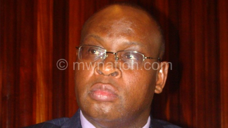 Government bemoans slow development in health sector
