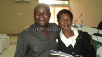 Mpinganjira falls at MOC polls