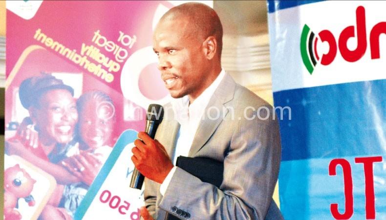 Njawala: We have had problems