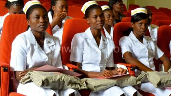 Shortages of healthcare workers defeats Aids initiative