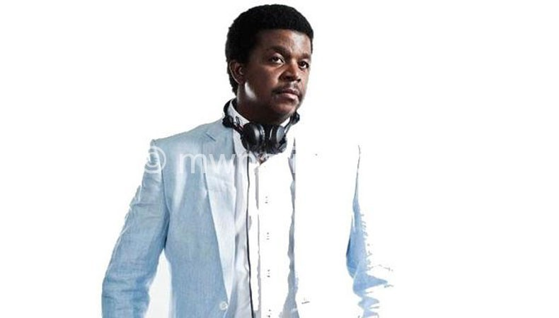 Oskido is a celebrated South African producer and DJ