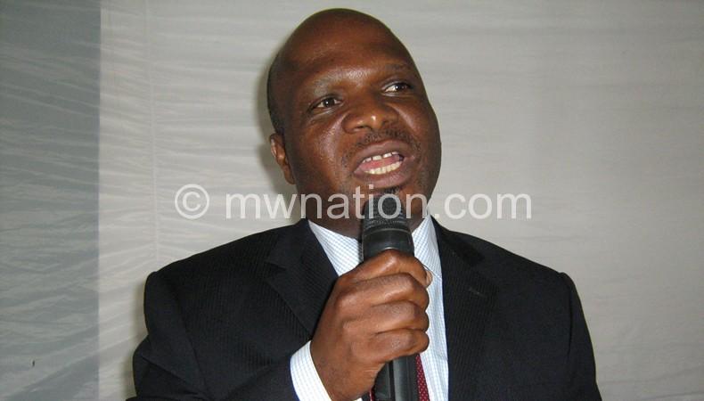 Kadzola: Saccos should attract more members