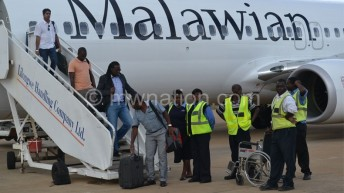 Malawian Airlines decries high fuel cost