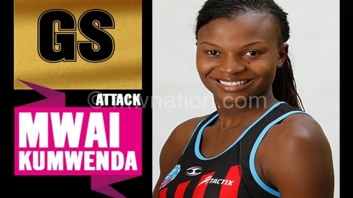 'Well done Mwawi!'