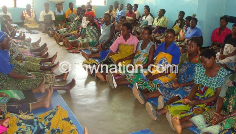 pregnant women | The Nation Online