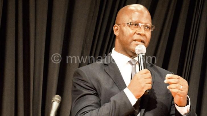 Atupele promises hospital in Phalombe