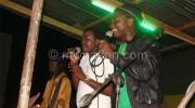 Musings on Malawi music