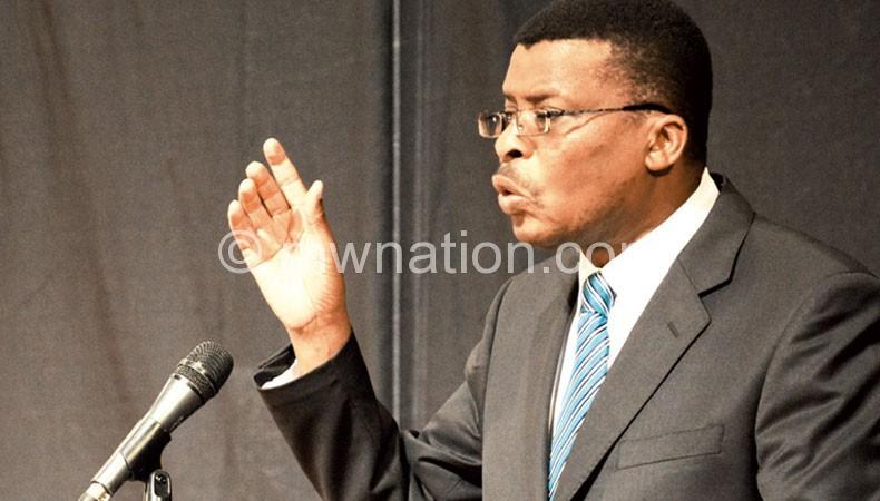 Chibambo debate | The Nation Online