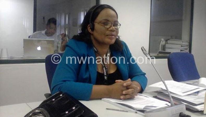 Tembenu: Amend the Constitution